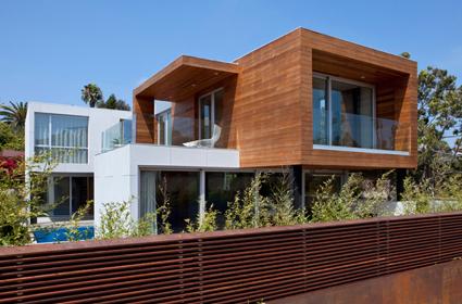 MinArc Superb-A House