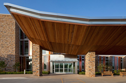 Chickasaw Nation Medical Center
